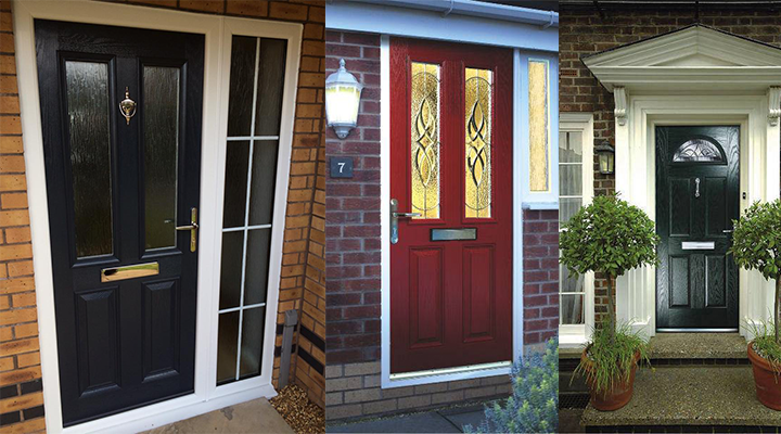 Historically the main choice of entrance door has been limited to timber which in time can expand contract or warp and require regular maintenance. PVCu ... & PVCu Direct | Composite Doors | Aldridge | Walsall | Cannock