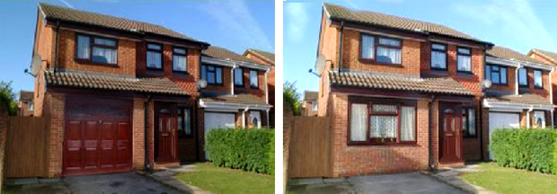 Garage Conversions Walsall Cannock West Midlands