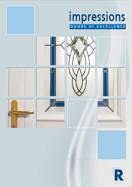 Impressions uPVC Doors Every style of our high quality doors is available in white mahogany rosewood and oak finishes. All doors have enhanced security ...  sc 1 st  PVCu Direct & PVCu Direct Windows and Door Brochures